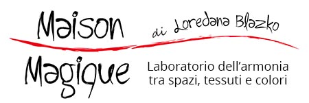 Maison Magique di Loredana Blazko – Udine