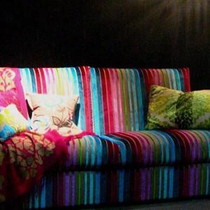 Sedie, poltrone, divani e letti